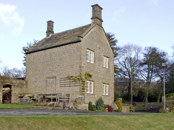 Enjoy a great self catering holiday in  Stocksbridge near Holmfirth