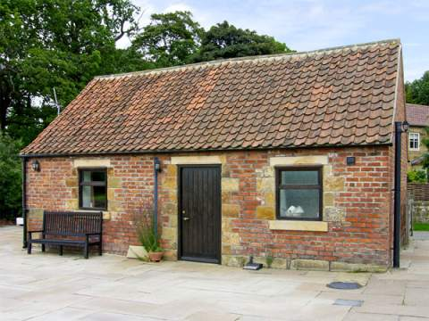 Great Ayton  a great place to enjoy a self catering holiday