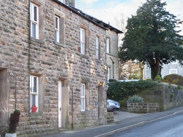 Burton-in-Lonsdale near Ingleton  a great place to enjoy a self catering holiday