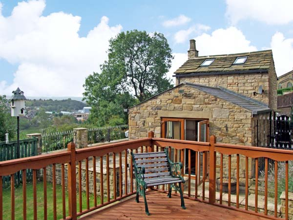 Tintwistle near Glossop  a great place to enjoy a self catering holiday