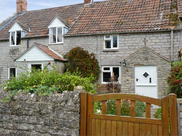 Babcary near Somerton  a great place to enjoy a self catering holiday