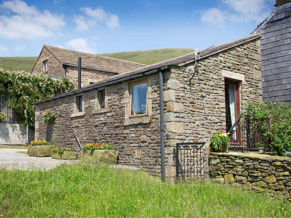 Enjoy a great self catering holiday in  Edale