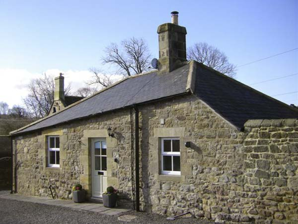 Holiday photo of Puffin Cottage