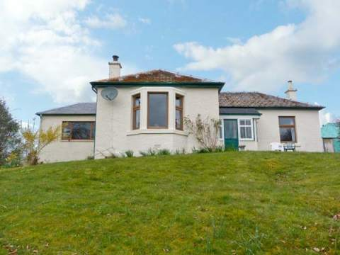Holiday offer for Banavie near Corpach  self catering