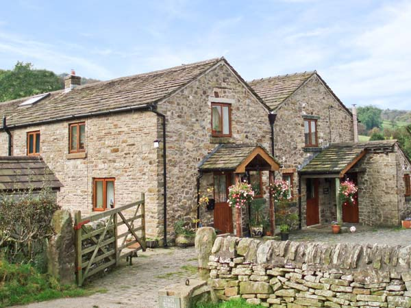 Enjoy a great self catering holiday in  Sutton near Macclesfield