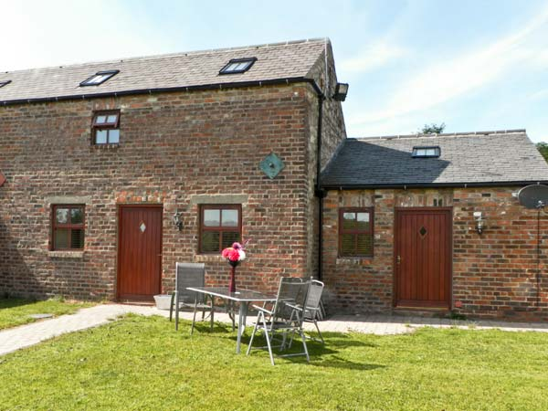Enjoy a great self catering holiday in  Coxhoe near Durham