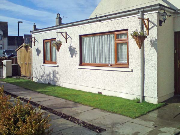 Nairn  a great place to enjoy a self catering holiday