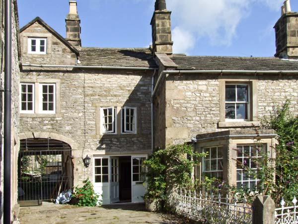 £263.00 for Youlgreave near Bakewell  self catering holiday