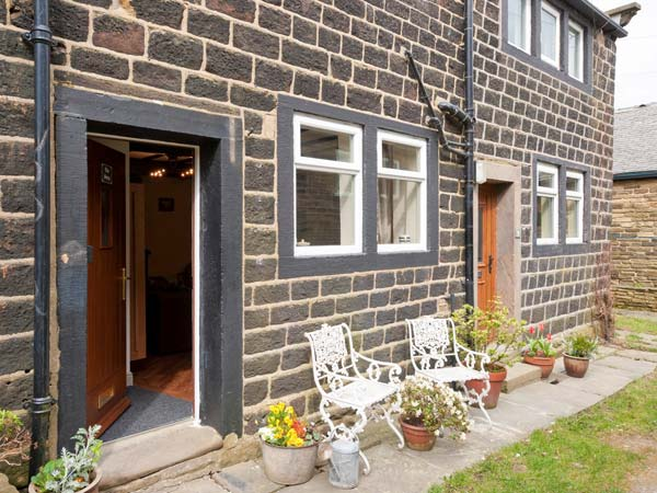 £235.00 for Haworth  self catering holiday