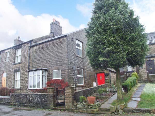 Enjoy a great self catering holiday in  New Smithy near Chinley
