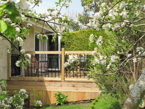 Enjoy a great self catering holiday in  Bath