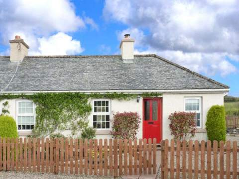 Holiday photo of Summerhill Cottage
