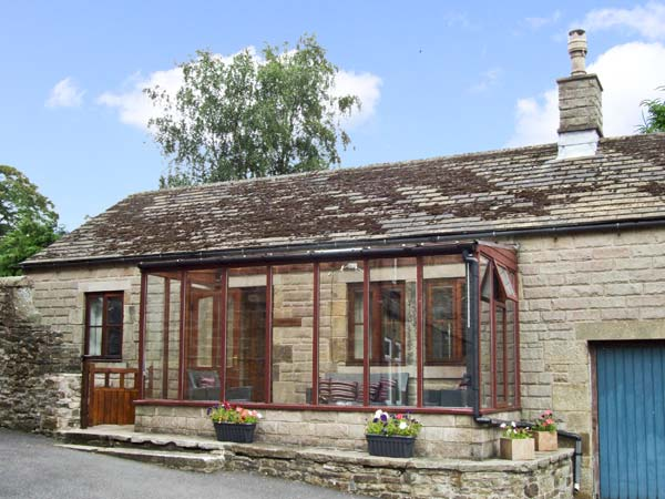 Enjoy a great self catering holiday in  Longnor