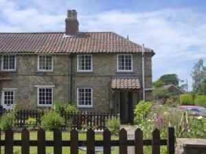 Rambler's Cottage, Lincolnshire
