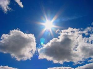 Summer Sunshine due in the UK next week