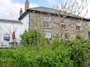 Bramble Cottage, Cornwall