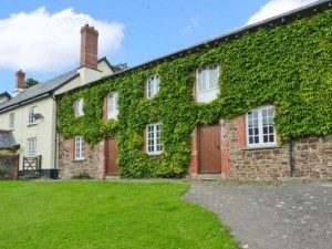 Granary Cottage, Devon