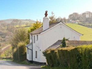 Jasmine Cottage, Devon