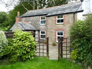 Lower Town Cottage - Trewidland, St Keyne, Near Looe, Cornwall
