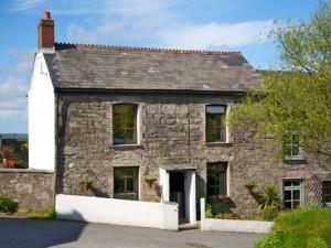 Stoneybeck - Rescorla Near St. Austell, Cornwall
