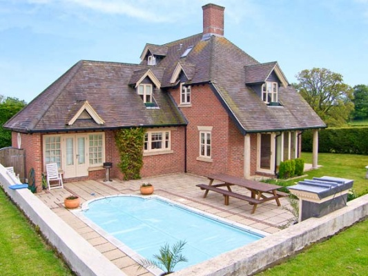 Luxury Holidays In The Uk Sykes Cottages Blog