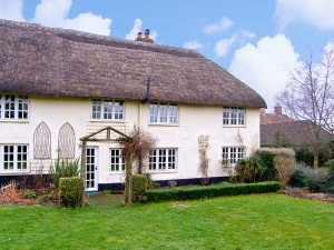 One of our lovely Wiltshire cottages