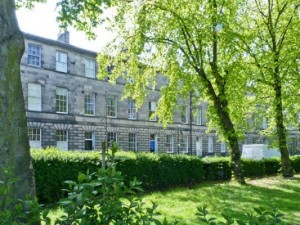 5 Bellevue Crescent - New Town, Edinburgh