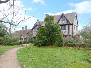 Hoath House - Cottages in Kent