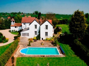 Norton Grange - Holiday Cottages in Worcestershire