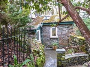 Mossy Nook Cottage