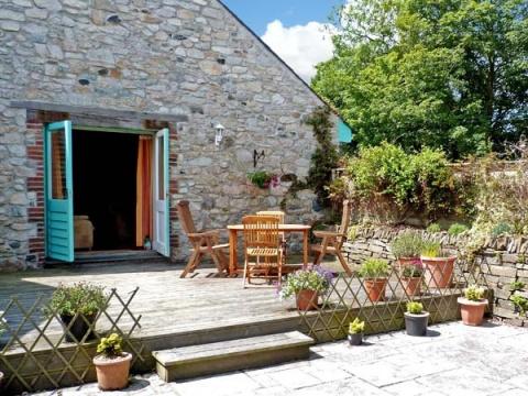 Briar Cottage - 1792