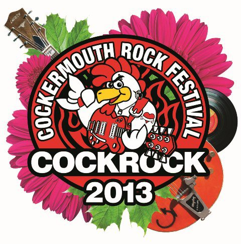 Cockermouth Rock Festival