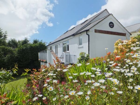 Halfpenny Cottage Cornwall
