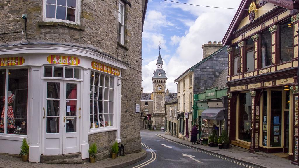 Hay-on-Wye, Wales