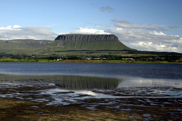 Benbulben- Via Flickr