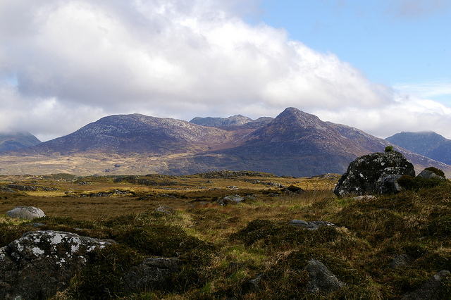 Connemara- Via Flickr