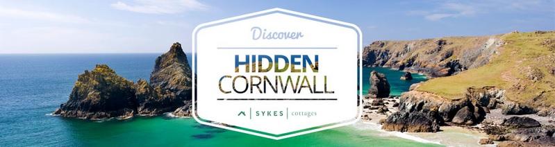 Hidden Cornwall