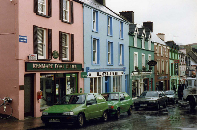 Kenmare- Via Flickr