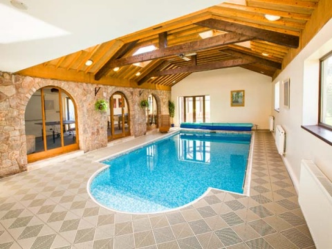 Brookway Lodge, North Wales, Ref: 27085