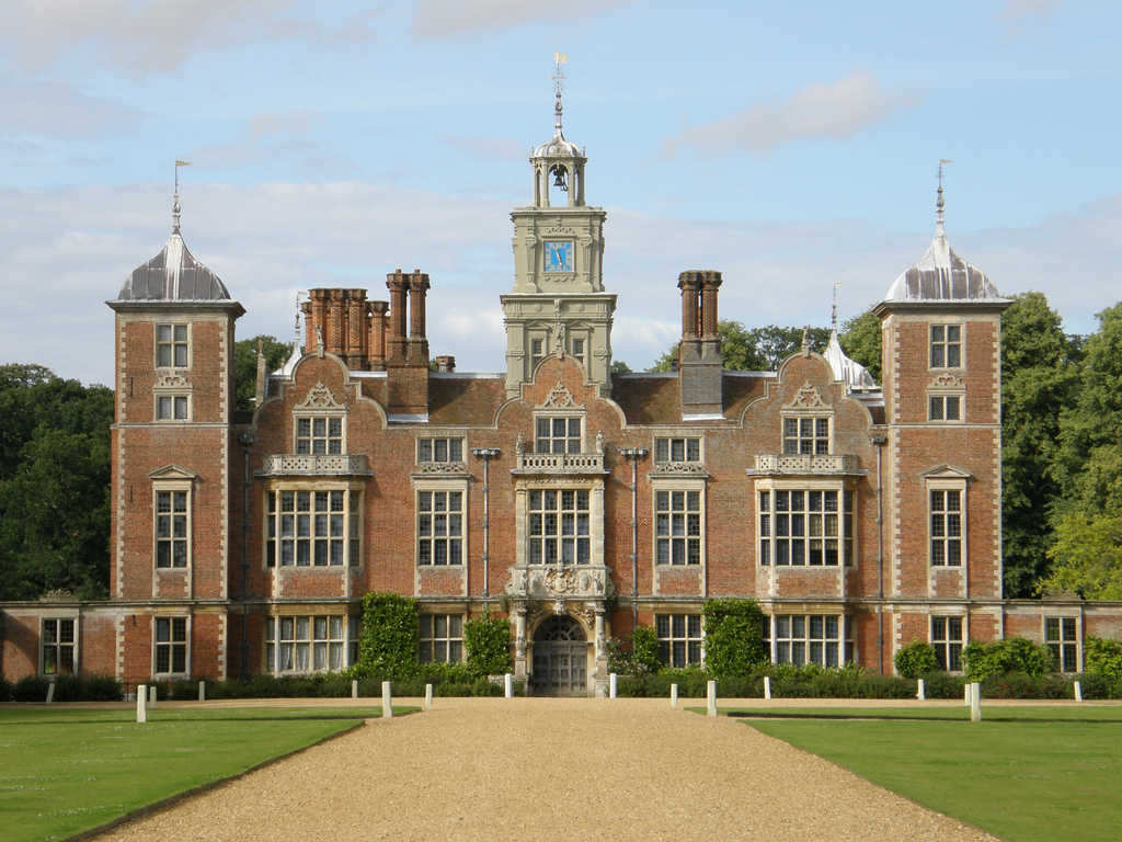 Blickling Estate, Norfolk