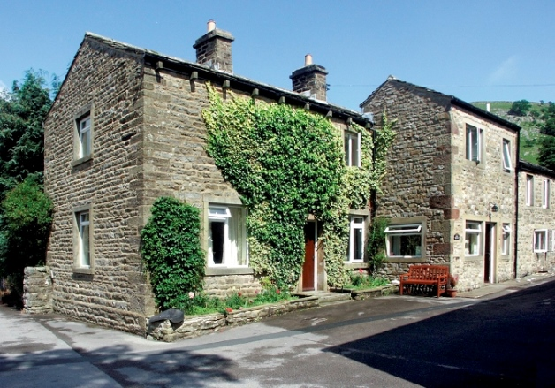 Holiday cottage in Buckden