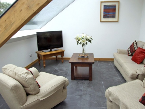Holiday Property with Television in North Wales