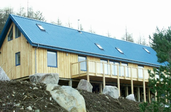 The Laggan Drey, Self Catering Accommodation in Northern Highlands