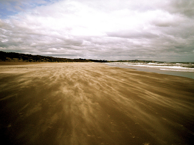 Curracloe- Via Flickr