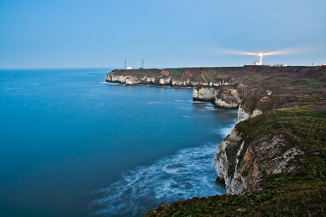 Flamborough Head- Via Flickr