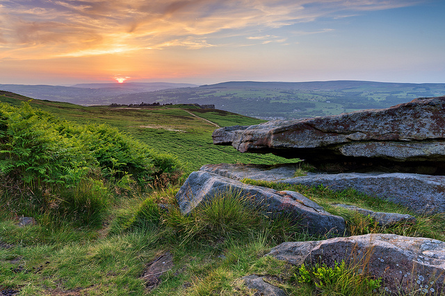Ilkley Moor- Via Flickr