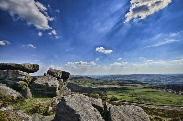 Peak District- Via Flickr