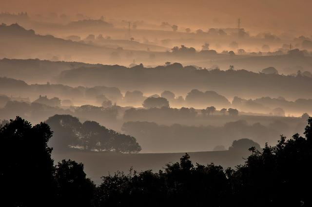 Quantock Hills- Via Flickr