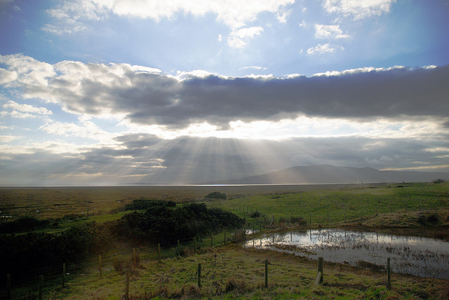 Solway Firth- Via Flickr