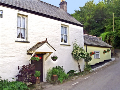 The Retreat Self Catering Holiday Cottage in Cornwall